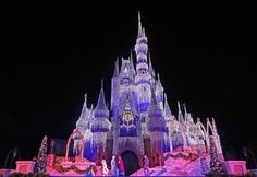 Mickey's Very Merry Christmas Party dates, tickets and pricing.