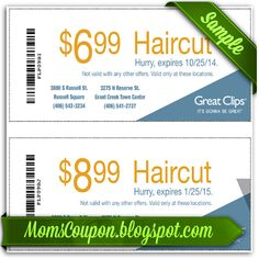 picture regarding Sports Clip Coupon Printable named Pin upon Printables