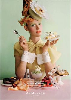 have your cake and eat it too, Sugar & Spice, pinned by Ton van der Veer