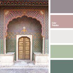 Color Palette #2298