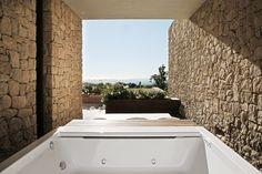 House in Monasterios by Ramon Esteve 22