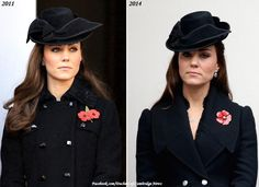 Duplicate hat