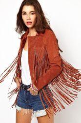 Fringe: Shop the Trend