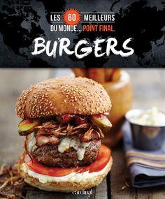 Dans ce livre, vous trouverez : • Les meilleurs burgers de partout à travers le monde : le burger mexicain, le burger jamaïcain, le burger italien... • Des burgers décadents pour plaire aux gourmands : le burger farci au bacon, le burger au « pulled pork », le burger quatre fromages... • Des burgers audacieux qui surprendront : le burger raclette, le burger aux artichauts crémeux, le burger porc, crevettes, salsa d'ananas...