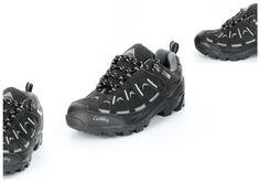 Für die letzten spontanen Herbstausflüge ins Gelände, findet ihr den idealen Schuh auf PLAZA51. Jetzt in 360° Ansicht, nur auf PLAZA51! ConWay, Herren Outdoor-Wanderschuh - Nebraska - black grey
