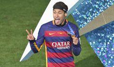 Man Utd Transfer News: Neymar talks move, £33m winger bid, big...: Man Utd Transfer News: Neymar talks move, £33m winger… #ManchesterUnited