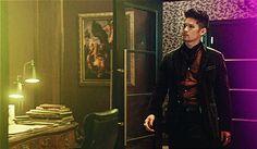 Magnus Bane / Harry Shum Jr