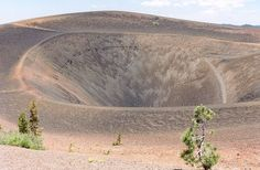 Cinder Cone Volcano, Lassen National Park by Jason's Travel Photography, via Flickr