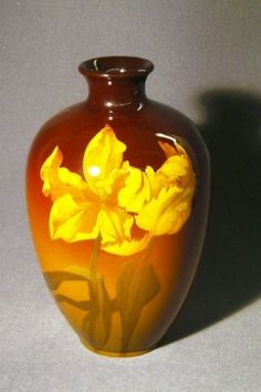 Art: Rookwood Pottery Tour at the CAM