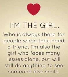 Looking for for real friends quotes?Browse around this website for unique real friends quotes ideas. These entertaining quotes will bring you joy. Real Quotes, Super Quotes, This Is Me Quotes, Guy Quotes, True Quotes About Love, Being Sad Quotes, Qoutes About Smile, The Right Person Quotes, Quotes For Girls