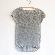 Battersea (free pattern) | Knit Bug