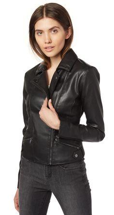 74c2a09747a Tom Tailor - женские кожаные куртки 37221940075 2999