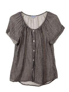 #blouse - steven alan   blouse #2dayslook #new #style  www.2dayslook.com