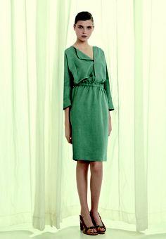 Huis Clos . inverno 2013 | Chic - Gloria Kalil: Moda, Beleza, Cultura e Comportamento