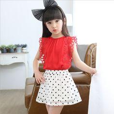 Cheap t-shirt brand, Buy Quality suit cloth directly from China suit female Suppliers: Kids autumn sets cotton full sleeve t-shirt with pants cute cat print children casual suit baby boys clothing set Free S Baby Pageant Dresses, Baby Dress, Girls Dresses, Cute Little Girl Dresses, Beautiful Little Girls, Summer Set, Summer Girls, Kids Outfits Girls, Baby Boy Outfits