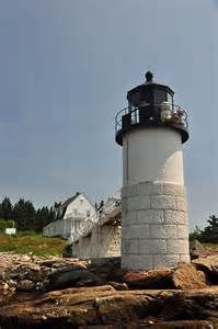 Marshall Point Lighthouse, Port Clyde, Maine - Bing images
