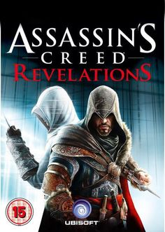 Assassin s Creed® Revelations (STEAMGIFT) DIGITAL