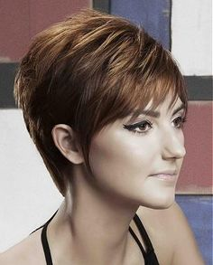 haircuts for over fifty 1000 ideas about brown pixie hair on 5877 | c4f269cfc22d5877e337c85890fca11c