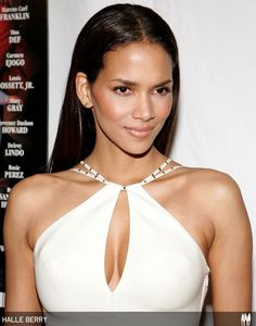 #biracial Halle Berry one of the mos #beautifulwoman on earth