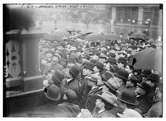 N.Y. - Lawrence strike meeting (LOC) by The Library of Congress, via Flickr