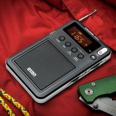 Grundig Edition Mini Radio