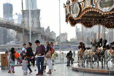 Städtereisen New York: Reisen mit Kindern