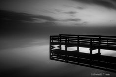 Evening Fog