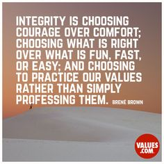 Refrain from gossip and talking about others behind their backs. #integrity #passiton www.values.com