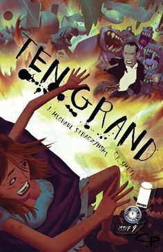 Ten Grand - Complet (12 tomes)