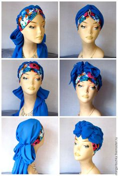 80aa0f3f29896 1087 Best Tichel tying, wrapping images in 2017 | Head Wraps, Scarf ...