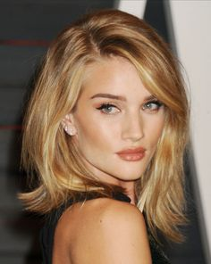vanity fair oscar party rosie huntington-whiteley - Buscar con Google