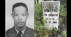 Medal of Honor – John R. Fox Sacrificed Himself by Deliberately Calling an Artillery Strike on his Own Position