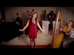 Postmodern Jukebox and Singer Haley Reinhart Perform a Vintage Jazz Cover of The Cardigans' Song 'Lovefool'
