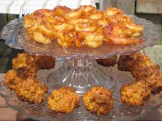 Sausage Balls - Paula Deen recipe