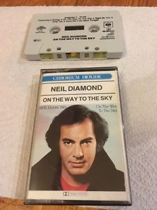 Neil DIamond , on the way to the sky    eBay