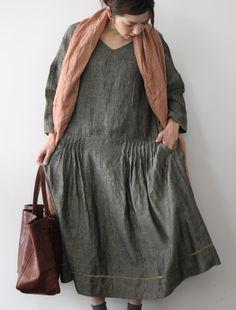 [Envelope Online Shop] Glenda Lisette dress