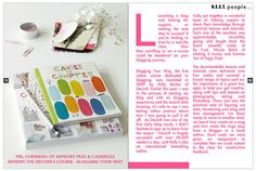Blogging Your Way in NEET Magazine by decor8, via Flickr