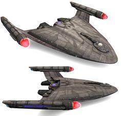 "United Earth Ship Neptune class (aka warp delta) early warp starship from ""Enterprise. Star Trek Fleet, Star Trek Ships, Star Trek Tos, Star Wars, Starfleet Ships, Starship Concept, Sci Fi Ships, Star Trek Starships, Star Trek Universe"
