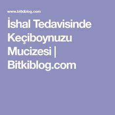 İshal Tedavisinde Keçiboynuzu Mucizesi   Bitkiblog.com