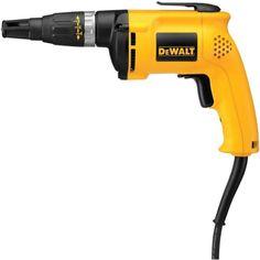 dewalt dw235g. diy tools dewalt drill gun dw235g
