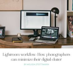 Is your desktop a mess?  Are files scattered everywhere on your hard drives?  My friends, that's digital clutter.  I don't do clutter. Keeping my digital images organized makes it easy to find what I'm looking for, and deleting images I don't want keeps my hard drive from looking like an episode of Hoarders.  I import my images through
