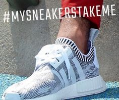 4 will win a $250.00 Hibbett Gift Card. Follow @HibbettSports on Twitter or Instagram.  Upload a photo showing how you wear your favorite sneakers. Tag @hibbettsports and use the hashtags #styledbyhibbett and #mysneakerstakeme to enter.