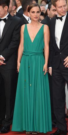 Cannes 2015 Natalie Portman Lavin.