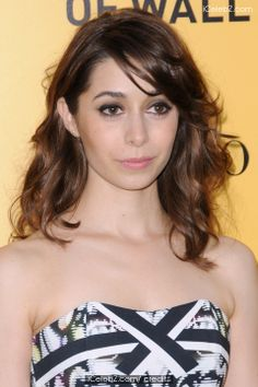 Cristin Milioti  US Premiere of The Wolf Of Wall Street at The Ziegfeld Theater - Red Carpet Arrivals See More Pic. http://www.icelebz.com/events/us_premiere_of_the_wolf_of_wall_street_at_the_ziegfeld_theater_-_red_carpet_arrivals/gallery2.html