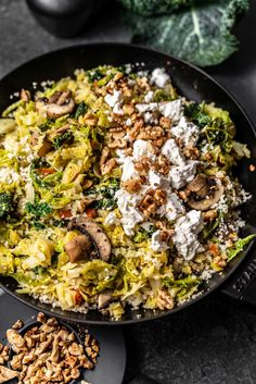 Veggie Recipes, Dinner Recipes, Healthy Recipes, Jamie Oliver Zucchini, Exotic Food, Creative Food, Risotto, Food And Drink, Veggies