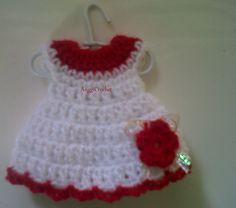 Vestido Souvenir Baby Shower
