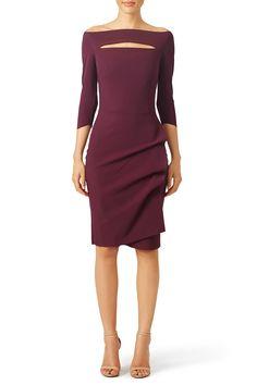La Petite Robe di Chiara Boni 'Kate' Sheath #Dress   RentTheRunway.com