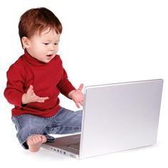 Young Children and Computers: Some Pros and Cons - Good to keep in mind!