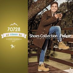 Nueva temporada, nuevos modelos. #otoñinvierno #zapatos #shoes #pakar #shoescollectionpakar #zapatos #calzado #fw17 #shoescollectionpakar #pakar #calzado #nuevoscatalogos #moda #fashion #shoes #ventaporcatalogo #fw17collection #ventas #ganancias #photoshoot #photooftheday #otoño2017 #otoñoinvierno2017 #outfit #shoes #zapatosparaniños #niño #outficasual