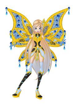 Com: Syrena Imperialix by diamanteprincess.deviantart.com on @DeviantArt